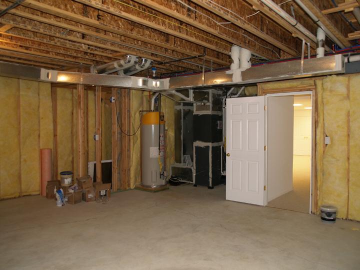 Sam Amp Paul Drywall Inc Insulation Drywall Metal Studs