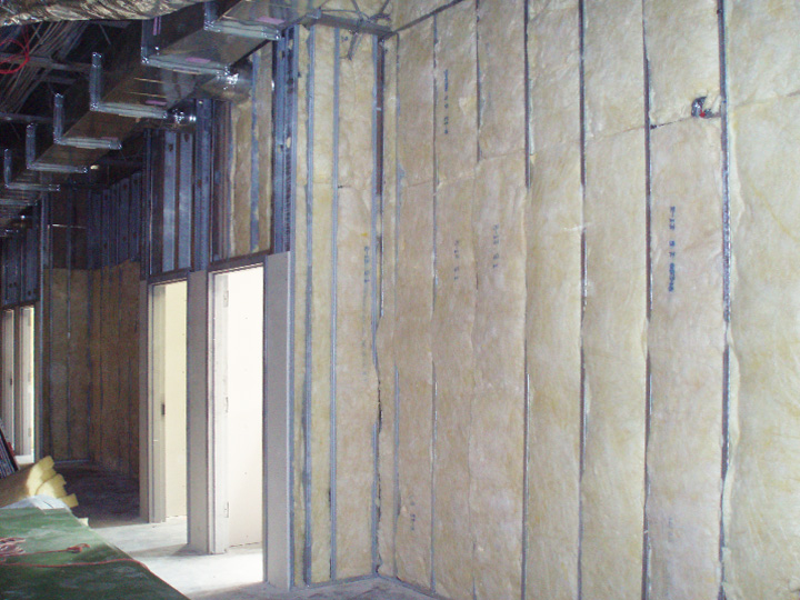 Sam u0026 Paul Drywall Inc. - Insulation, Drywall, Metal Studs ...