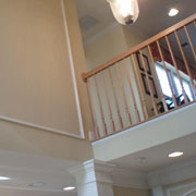 Custom Interior Painting and Stain in Chatham Grande, Heritage ...
